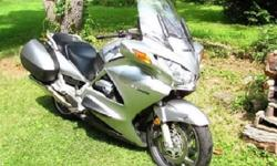 *-� 2007 HONDA ST1300 Other^*
