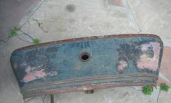 $100 1930 - 1931 Ford Gas Tank