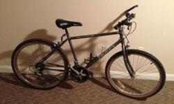$100 bicycle/ bike mint (okc)