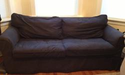 $100 Ikea Sofa Couch