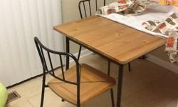 $100 Kitchen Table