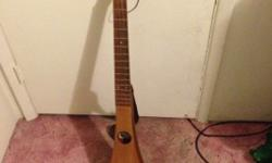 $100 Martin Backpacker Guitar