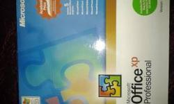 $100 Microsoft Office XP Professional