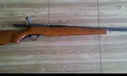 $100 Mossberg 410 GA Bolt Action