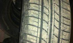 $100 New Tires 185/70R14 (Grand Forks)