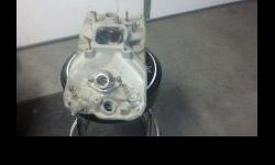 $100 OBO edlebrock torker manifold small block chevy