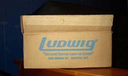 $100 OBO Ludwig L201 Speed King Single Bass Drum Pedal