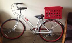 $100 OBO Schwinn Ladies' Bike for Sale
