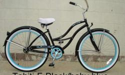 $100 selling new Beach Cruisers BIKES for only $100 and up