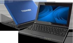 $100 Toshiba netbook laptop