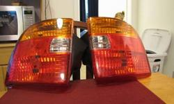 $100 Toyota Celica Tail Lights