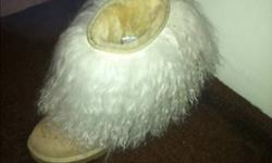 $100 Womens genuine UGG boots