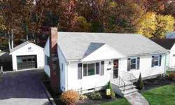 100 York Road Lynn Three BR, Welcome home to , .