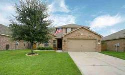 10209 Stone Gate Drive Conroe Four BR, Beautiful 2 story
