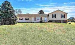 1021 Barts Church Rd Hanover, you will find a home with a