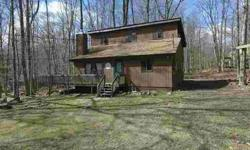 1029 Laurel Hill RD Pocono Lake Three BR, Looking for a