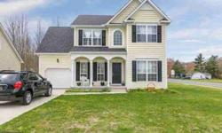 102 Maple Glen Dr Dover Four BR, R-10458 This home features