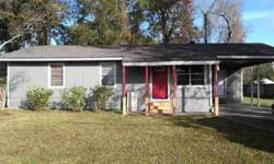 10385 peck Lumberton Three BR, Great starter home ready to