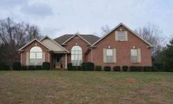 1039 Heathwood West Drive Cookeville Three BR, Welcome Home