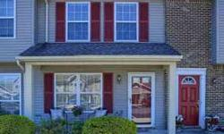 105 Easterly Dr Mechanicsburg, Adorable condo in Westfields