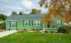 105 Lavonia Ave Chattanooga Three BR, Come home to Charm and