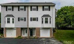 106 Emery CT Newark Three BR, This spacious end townhome