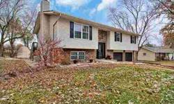 106 James Drive Troy Three BR, BEAUTIFULLY UPDATED home is