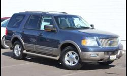 $10,000 2004 Ford Expedition EDDIE BAUER