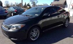 $10,310 2007 Scion tC Base