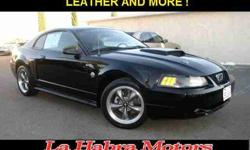 $10,450 2004 Ford Mustang -