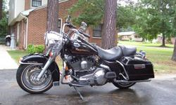 $10,500 2000 Harley Davidson Road King