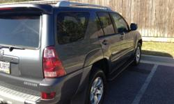 $10,500 2005 Toyota 4-Runner. Great Condition