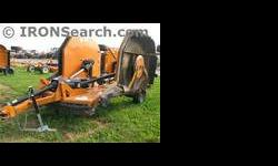 $10,600 2012 Woods BW180 Mower/Batwing