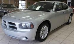 $10,895 2007 Dodge Charger