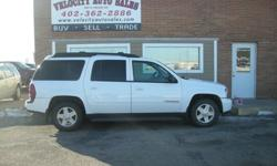$10,900 2003 Chevrolet Trailblazer Ext LT 4wd
