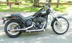 $10,995 2005 Harley Davidson Night Train 88 Cubic Inches /