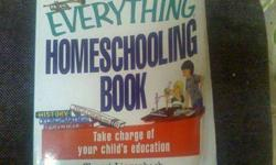 $10 Everything Homeschooling Book