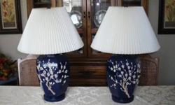 $10 Lamps
