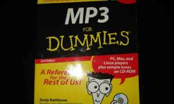 $10 MP3 for dummies -