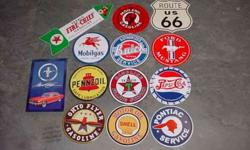 $10 MULTIPLE GAS/CAR SIGNS (Owensboro, KY)