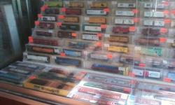 $10 N scale trains for sale