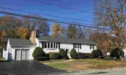 10 Nancy Rd Milford Four BR, Looking for a home w/space for