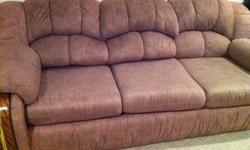 $10 OBO Furniture, Good Condition! Couch, IKEA Desk, and