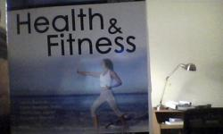 $10 OBO Health & Fitness Third Edition
