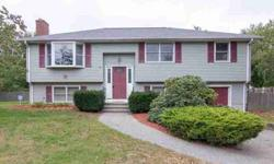 10 River Dr Attleboro Three BR, Perfect for first time home