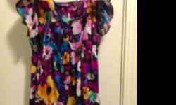 $10 Super Cute Floral Dress