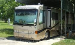 $110,000 2002 Monaco Signature 42' w/2 Slide-Outs**REDUCED**