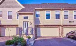 11155 Club West Circle #C Blaine Three BR, Waterfront