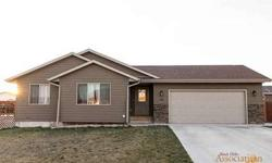 111 Maxwell Dr Box Elder, 4 BR 3 BA HOME FOR HOW