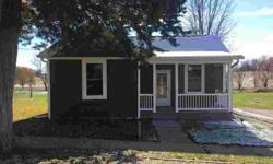 114 Elm Pleasant Plains, This Two BR home is totally updated